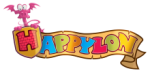 Детская комната «Happylon»